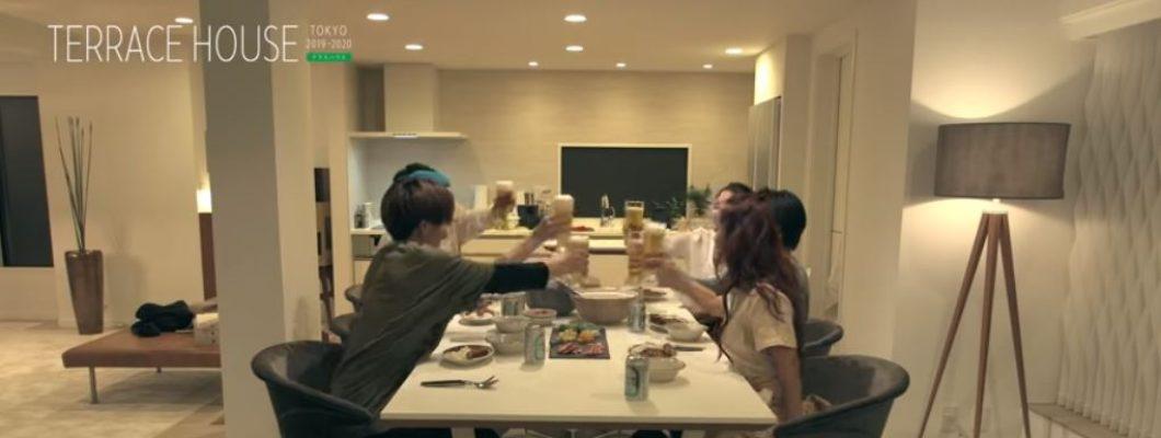 テラスハウス東京2019の14話のネタバレ(あらすじ)と感想は?ケニーと ...